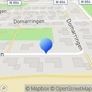 Karta Rock´n´roll Film AB Staffanstorp, Sverige