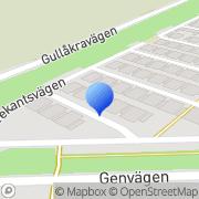 Karta Cronholm, Roland Hakon Staffanstorp, Sverige