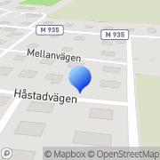 Karta Willander, Eva Lisbeth Kävlinge, Sverige