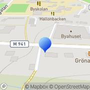 Karta Fk Lyftet Södra Sandby, Sverige