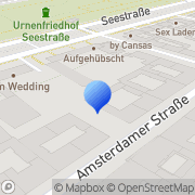 Karte Compania Berlin, Deutschland
