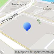 Karta Praktiska Karlstad Karlstad, Sverige