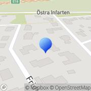 Karta Stenström, Thomas Karlstad, Sverige