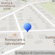Karte Joachim Winkler Dresden, Deutschland