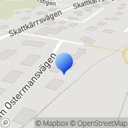 Karta Sömnad i Karlstad Skattkärr, Sverige