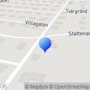 Karta Vilohemmet AB Hässleholm, Sverige