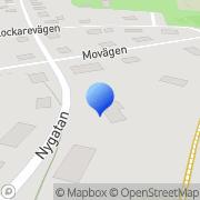 Karta Jakobsson, Dag Bottnaryd, Sverige