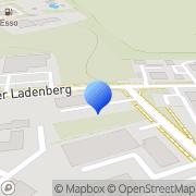 Karte Steinmetzbetrieb Mathias Kajer Bad Gottleuba-Berggießhübel, Deutschland