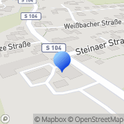 Karte Höfgen & Co. GmbH Oberlichtenau, Deutschland