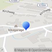 Karte intersport Riesa, Deutschland