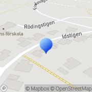 Karta Nyberg, Lena Älmhult, Sverige