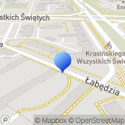 Mapa Stegor Szczecin, Polska