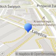 Mapa Gorczyca Natalia. Doradztwo Szczecin, Polska
