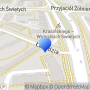 Mapa Majorka Szczecin, Polska