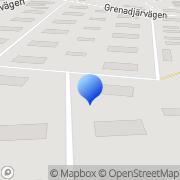 Karta Hafvenstein, Christer Karlskoga, Sverige