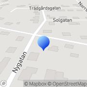 Karta Jotek Stockaryd, Sverige