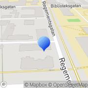 Karta Dahlström, Björn Östersund, Sverige