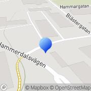 Karta Mj Färg Växjö, Sverige