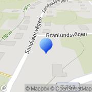 Karta Sjöstedt, Ola Nora, Sverige