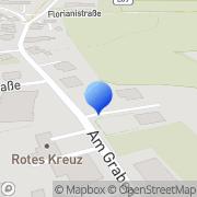 Karte Logotherm Regelsysteme Steinakirchen am Forst, Österreich