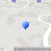 Map STOBAU SERVIS Suchdol, Czech Republic