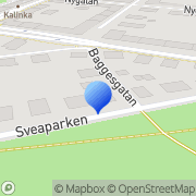 Karta Melin, Anna Örebro, Sverige