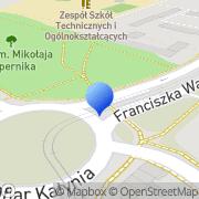 Mapa Gobit Gorzów Wielkopolski, Polska