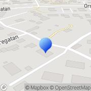 Karta Saga Melina Örebro, Sverige