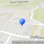 Karte Ruiner Robert Graz, Österreich