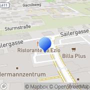 Karte Knabb Leibnitz, Österreich