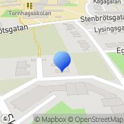 Karta Verksamhetsutveckling, Ulf Melin Linköping, Sverige