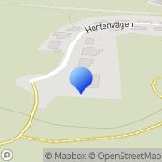 Karta Denaro Karlskrona, Sverige