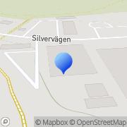 Karta G4S Security Services AB Karlskrona, Sverige