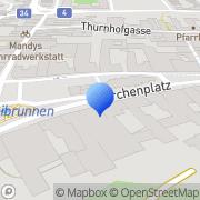 Karte Kinderliedermacher Mag Bernhard Fibich Horn, Österreich