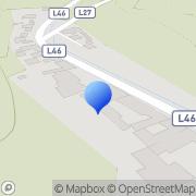 Karte Zoubek Anton Ing - Portas Fachbetrieb Oberstockstall, Österreich