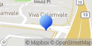 Map Fusible Interlining Fabric supplier - fusibleinterfacing Calamvale, Australia