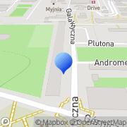 Mapa Kompass Consulting Legnica, Polska