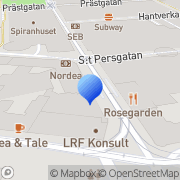Karta Södertull Spel & Biljettcenter AB Norrköping, Sverige