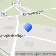 Karta Matsubara Brännholm, Hiroko Garpenberg, Sverige