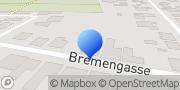 Karte bgo Baubetreuung GmbH Bad Vöslau, Österreich