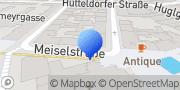 Karte Labors.at Wien, Österreich