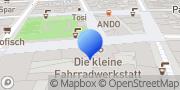 Karte Yppig Showroom Wien, Österreich