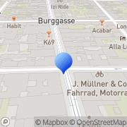 Karte 0800 Fotolab - Foto Leutner Wien, Österreich