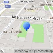 Karte Foto Eder Wien, Österreich