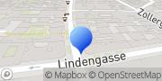 Map FREITAG Shop Wien Vienna, Austria