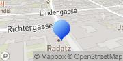 Karte Leif - pure footware Wien, Österreich