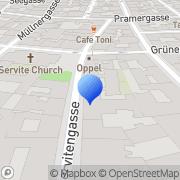 Karte Dr. Elisabeth Martinetz Wien, Österreich