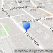 Karte 1a Installateur - Richard Marischka Wien, Österreich
