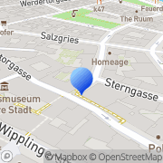 Karte Konstantin Avramidis - Klavierbauer Wien, Österreich