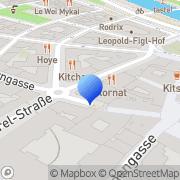 Karte Ursula Habiba Hentschel Wien, Österreich